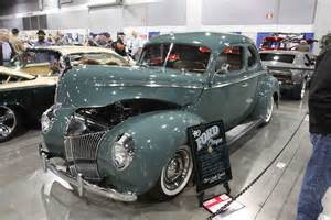 Related gallery 1940 ford coupe body shell sema 2012 pictures to pin