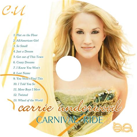 carrie underwood carnival ride mp 自己れ べる carrie underwood carnival ride