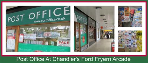 Is The Us Post Office Open Today by Fryern Arcade Post Office Open 7 Days A Week Chandler