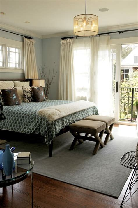 Light Teal Bedroom Ideas Taupe Rug Brown Pillows And Light Teal On