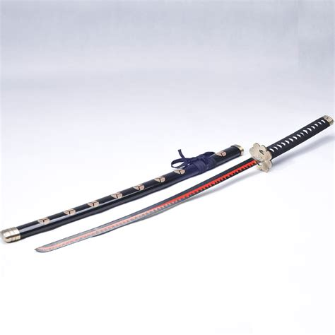 Pedang Katana Samurai jual pedang samurai katana roronoa zoro shusui dunia