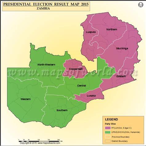 zambia    polls   tight race