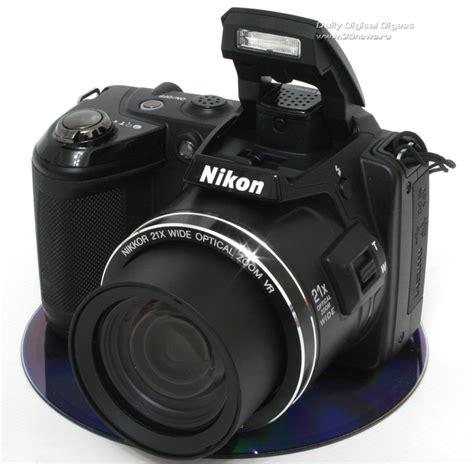 nikon coolpix l120 nikon l120 характеристики товарный блог