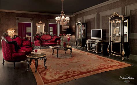 classic italian style living room venetian sitting room with luxury carved sofas and embroidered upholstery living room villa
