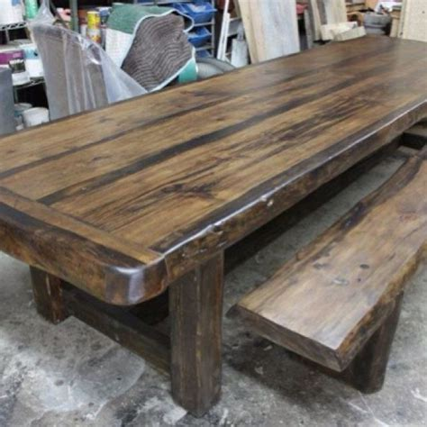 rustic country kitchen table 49 best images about country kitchen tables on trestle table country kitchen tables