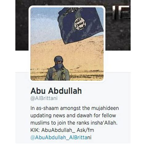 ask fm isis islamic militant group isis offers ally travel advice to