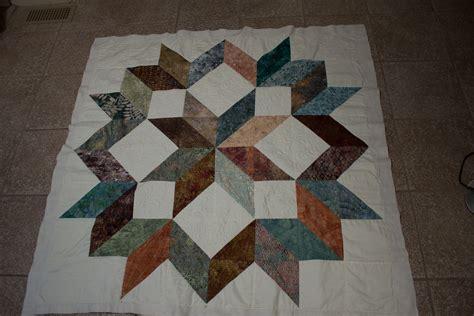 Carpenter Quilt Pattern by Carpenter Hobby Stash