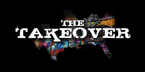 The Hip Hop Takeover by The Takeover What You Really About The South