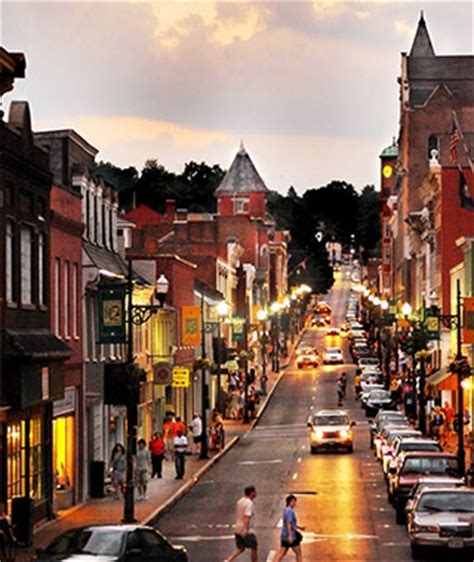 best mountain town to live in va america s favorite mountain towns travel leisure