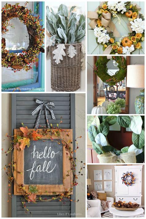 diy wreaths front door diy fall wreaths front door 13 diy fall wreaths for your