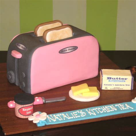 Toaster Cakes annisa pohan cake ideas and designs