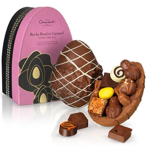 Hotel Chocolat Organic Easter Eggs Hippyshopper by Giveaway Hotel Chocolat Thick Easter Egg Ren