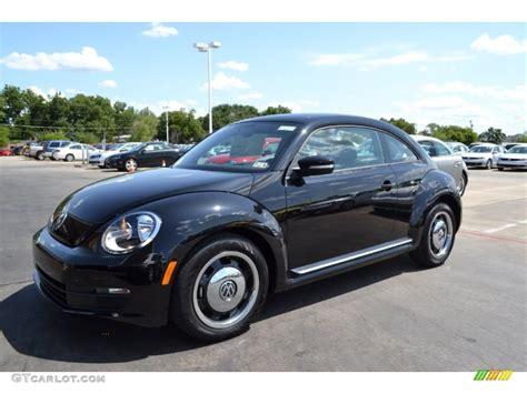 volkswagen black 2012 black volkswagen beetle 2 5l 68223609 gtcarlot com