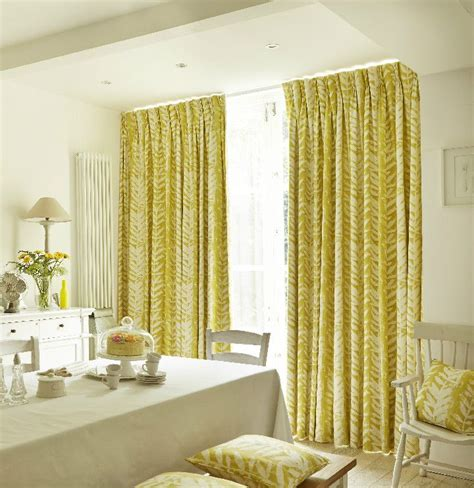 Bright Yellow Curtains The 107 Best Images About Blinds And Curtains On Soft Furnishings Curtain