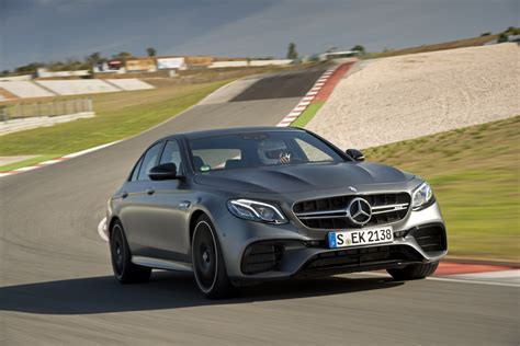 E 63 S by 2017 Mercedes Amg E63 S Review Caradvice
