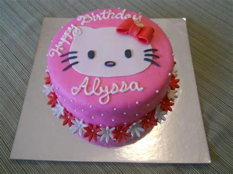 hello kitty themed cake hello kitty cakes decoration ideas little birthday cakes