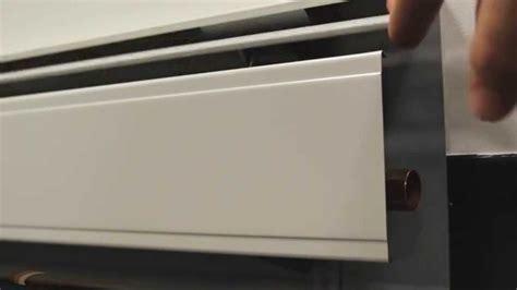 Stylish Baseboard Heaters Slant Fin Baseboard Styles