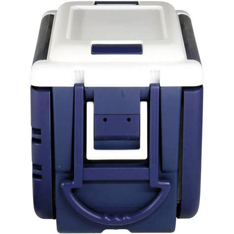 box frigo per auto ezetil box frigo picnic coolbox con tavolino ripiegabile