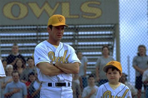film disney baseball see what the stars of 2002 baseball flick quot the rookie