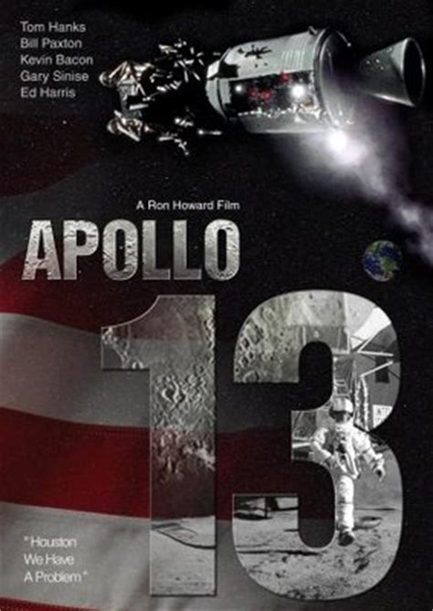 Apollo 13 Shower by Apollo 13 Poster Pics About Space
