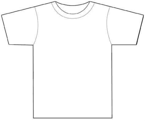 blank shirt templates football jersey coloring page template coloring pages