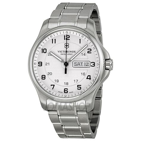 Swiss Army Day Date 404 not found jomashop