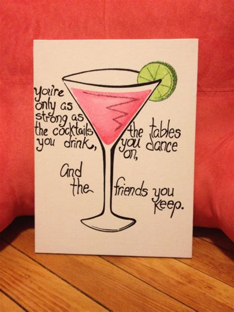 sassy bday card template sorority canvas