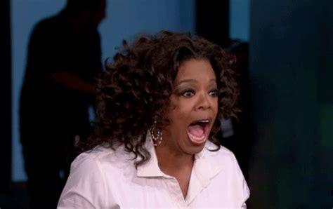 Oprah Shocked by 10 Best Oprah Gifs On Earth Channel24