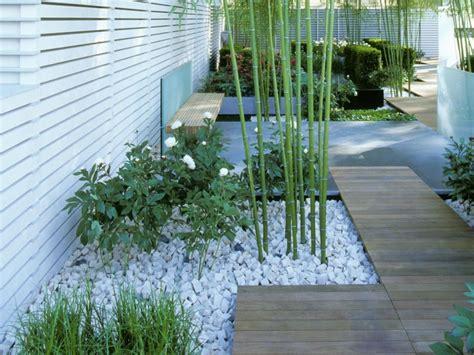 garten bambus gartengestaltung im japanischen und country stil welche