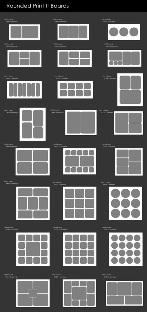 1000 Ideas About Frame Template On Pinterest Templates Action And Printable Frames Zine Template Photoshop