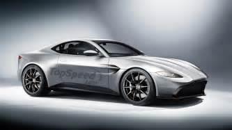 Aston Martin Vantage Top Speed 2018 Aston Martin Vantage Review Gallery Top Speed