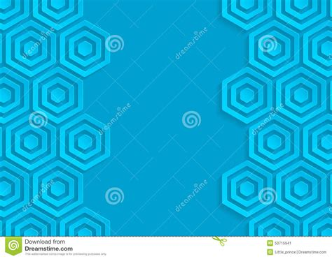 abstract pattern for website blue geometric pattern abstract background template stock