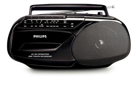 radio cassette recorder radio cassette recorder aq4140 98 philips