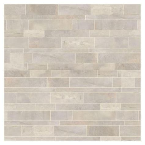 home depot lihue marazzi developed by nature pebble 12 in x 24 in x 10 mm