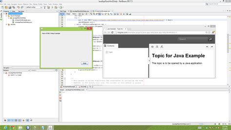 format factory java app download create a java application that uses flare html5 help