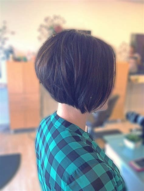 how to add volume to a bob cut stacked bob hairstyles to add hair volume fashion and