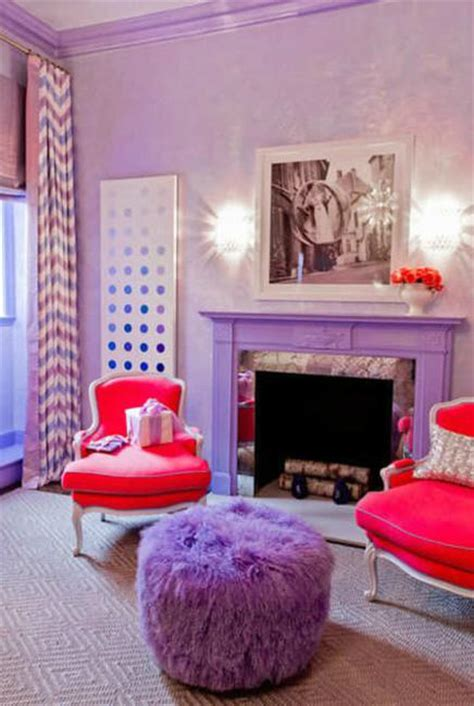 purple painted room ideas fireplace color ideas turn a dark dreary fireplace into
