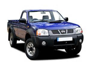 Up Nissan New Nissan Np300 Single Cab Up 2 5dci Diesel Up