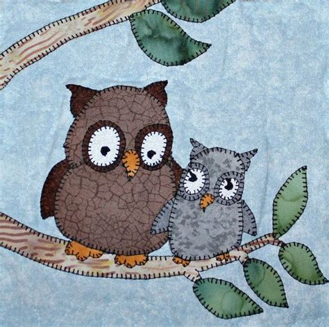 owl cushion pillow pattern pdf applique pattern pdf sewing 1879 best cute animals images on pinterest appliques