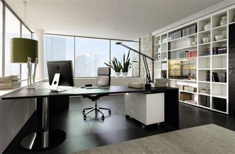 12 Modern Home Office Ideas : Cozy Enough?   Freshome.com