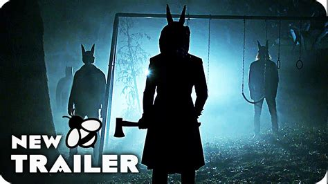 jackals trailer  horror  youtube