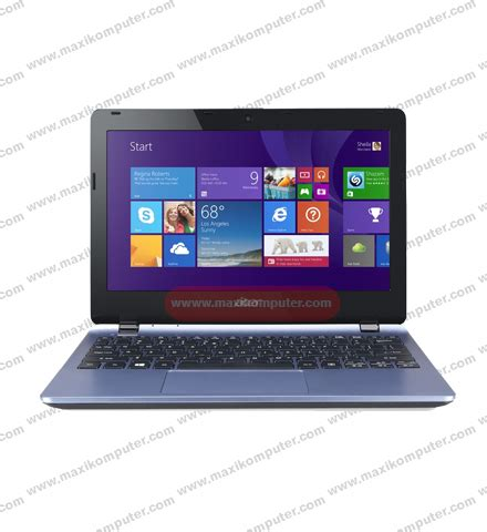 Asus Notebook A455lf Wx040d Blue notebook acer aspire e3 112 cu5b windows 8 1