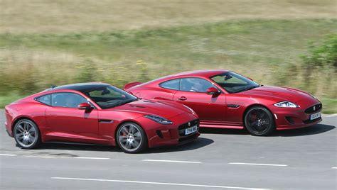 jaguar xk type jaguar xk dynamic r and f type r coup 233 tested