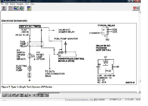 1994 ford ranger headlight switch wiring diagram ford f