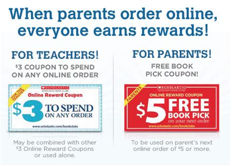 free scholastic book offer plus free codes *hot