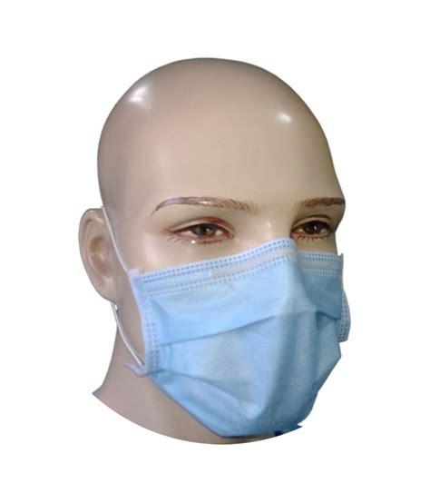 Masker Surgical Mask 1 filtra 4 ply ear loop surgical mask blue bfe gt 98 buy filtra 4 ply ear loop surgical mask