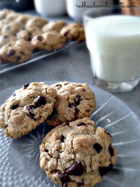 Decorate Chocolate Chip Cookies oatmeal chocolate chip cookies can decorate