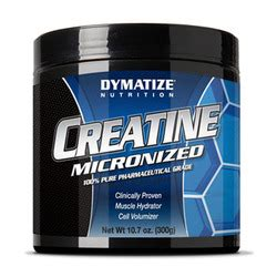 Creatine Monohydrate 300 Gram Dymatize Diskon best prices on dymatize creatine 300 grams