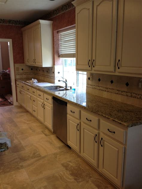 remodeled kitchens with painted cabinets kitchen remodel