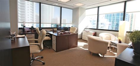 Office Miami by Miami Office Space And Offices At Brickell Ave